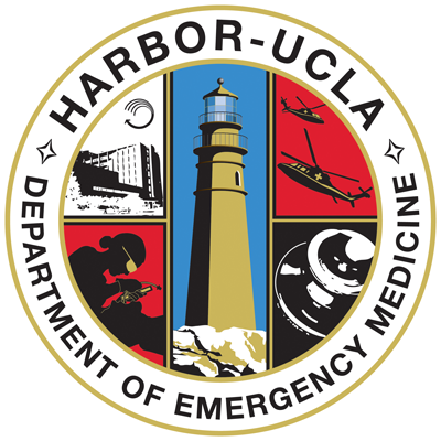 Harbor-UCLA Department of Emergency Medicine